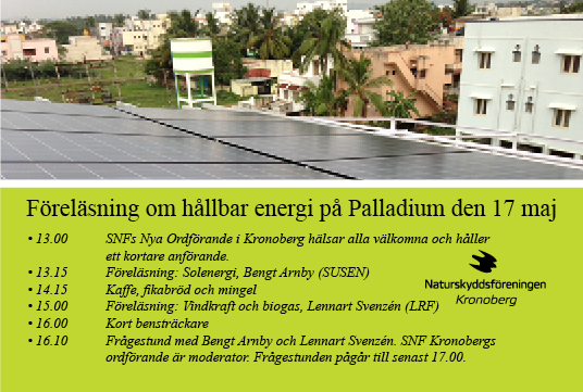 program till solenergi